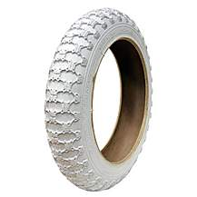 "image of Halfords Classic ATB Bike Tyre - 12.5"" x 2.25"""