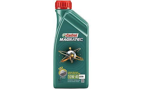 image of Castrol Magnatec 10W40 A3 B4 Oil 1 Litre