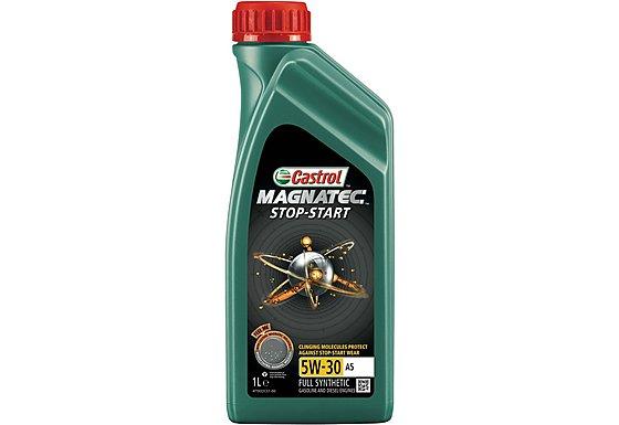 Castrol Magnatec A1 5W30 Oil 1 Litre