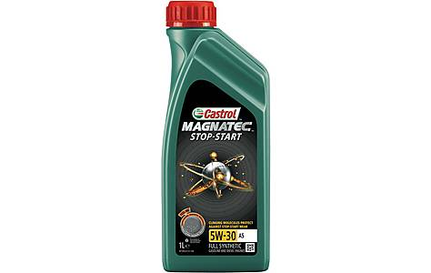 image of Castrol Magnatec A5 5W30 Oil 1 Litre