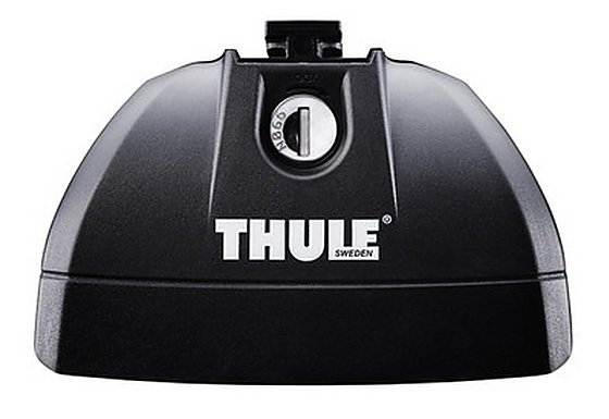 Thule Footpack 753 (Pack of 4)