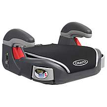 image of Graco Booster Seat City
