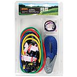 Jumbo Bungee Straps Multipack