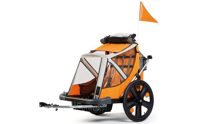 Bellelli Bike Taxi Child Bike Trail