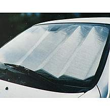 image of Halfords Large Front Windscreen Sunshade