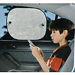 Halfords Side Window Sunshades