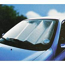 image of Halfords Medium Front Windscreen Sunshade