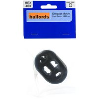 Halfords Exhaust Mount HEX403