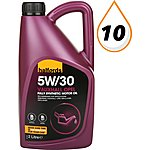 image of Halfords Vauxhall/Opel GM 5W30 Fully Synthetic Oil 2L