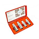 image of Halfords Stud Extractor Set