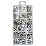 Halfords Assorted Shake Proof Washers
