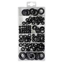 image of Halfords Assorted Rubber Grommets