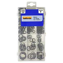 image of Halfords Assorted O Rings