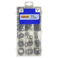 Halfords Assorted O Rings
