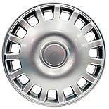 Halfords Advanced Seville 15 Inch Wheel Trims - Set of 4