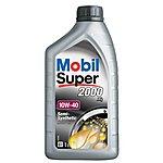 image of Mobil Super 2000 X1 10W/40 Oil 1L