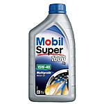 image of Mobil Super 1000 X1 15W/40 Oil 1L