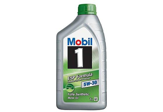 Mobil 1 ESP 5W/30 Oil 1L