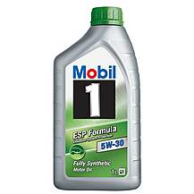 image of Mobil 1 ESP 5W/30 Oil 1L