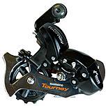 Shimano TX35 Tourney Rear Derailleur