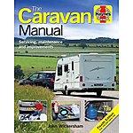 image of Haynes Caravan Manual