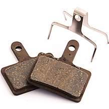 image of Clarks Shimano Deore and Tektro Auriga Organic Pads VX811C