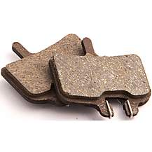 image of Clarks Promax, Hayes Hydraulic and Mechanical  VX814C Sintered Brake Pads