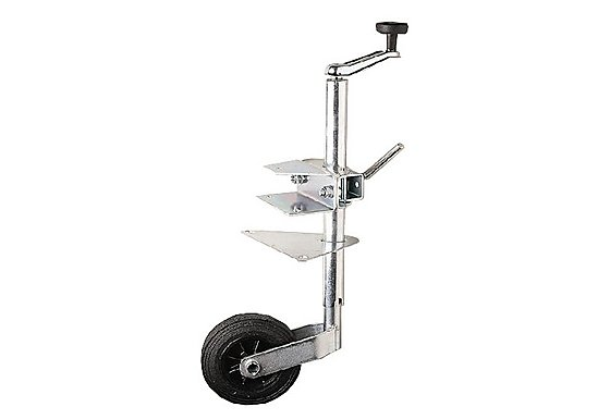 Erde RJ200 Heavy Duty Jockey Wheel