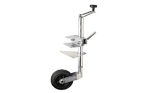image of Erde RJ200 Heavy Duty Jockey Wheel