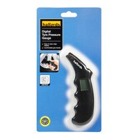 Halfords Digital Tyre Pressure Gauge