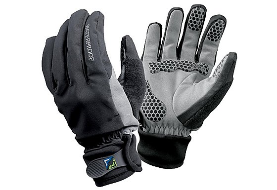 SealSkinz All Weather Cycling Gloves - Large