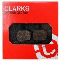 Clarks Promax DSK 700 Organic Disc Brake Pads VX829