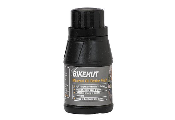 Bikehut Mineral Oil Brake Fluid