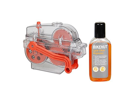 Bikehut Chain cleaner Kit