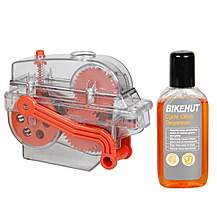 image of Bikehut Chain cleaner Kit