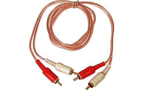 image of Autoleads 1 metre RCA Phono OFC Lead PC1-110