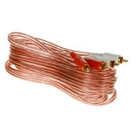Autoleads 5 metre RCA Phono OFC Lead PC1-150