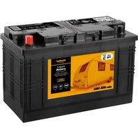 Halfords Leisure Battery 115 Ah