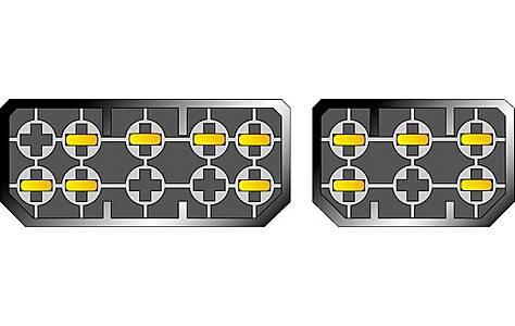 image of Harness Adaptor PC2-12-4