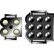 image of Harness Adaptor PC2-20-4