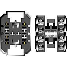 image of Harness Adaptor PC2-22-4