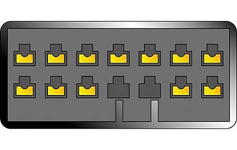 image of Harness Adaptor PC2-41-4