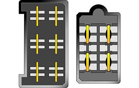 image of Harness Adaptor PC2-45-4