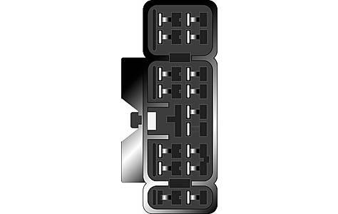 image of Harness Adaptor PC2-48-4