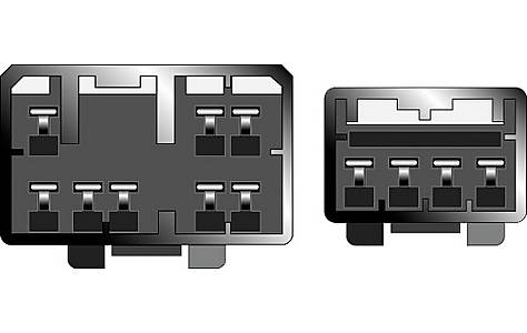 image of Harness Adaptor PC2-56-4