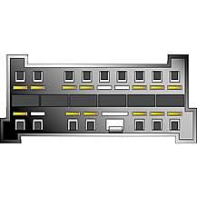 image of Harness Adaptor PC2-65-4