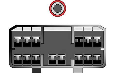 image of Harness Adaptor PC2-66-4