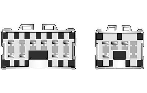 image of Harness Adaptor PC2-76-4