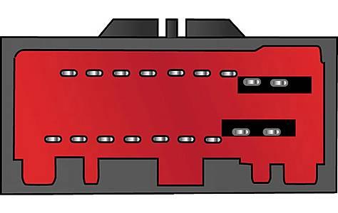 image of Harness Adaptor PC2-81-4