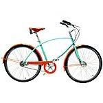 "image of Pashley Tube Rider Pintail Classic Bike - 19"""